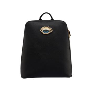 [MARI MARI] Holy Black Backpack