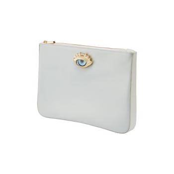 [MARI MARI] Holy White Clutch Bag