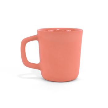 Matte Porcelain Mug