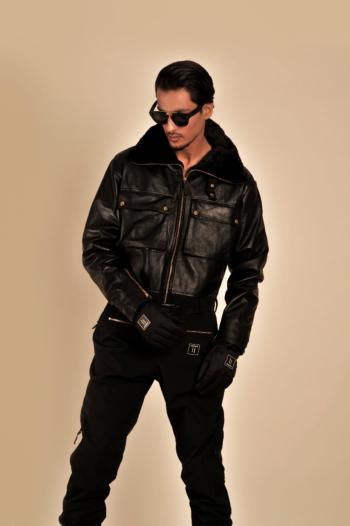 Chamonix - Limited Leather Edition
