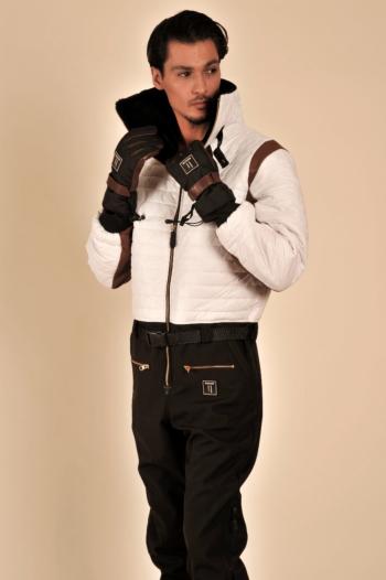 Shemshak - Limited Leather Edition