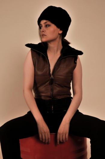 Zermatt - Sheepskin Leather