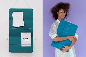 Art Bag - Portfolio x Moodboard