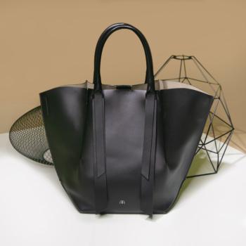 Lee bag, black
