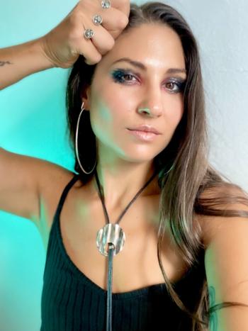 Confluence Necklace