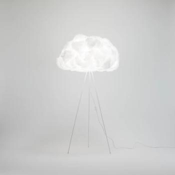 LAMPSHADE CLOUD - FLOOR STANDING