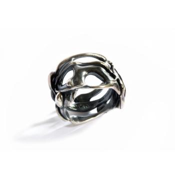 ED 123R - Frozen Tears ring