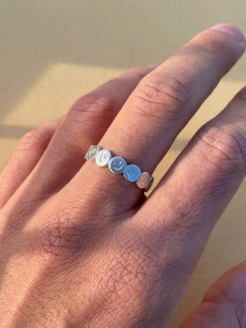Happy Days Ring