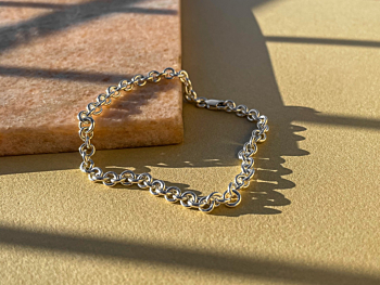 The Perfect Chain Bracelet