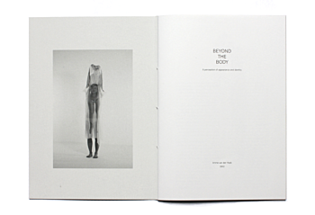Beyond the Body, A perception of appearance and identity