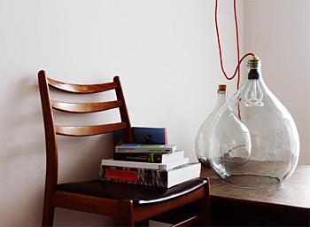 Ambrosio Lamp 34 lt