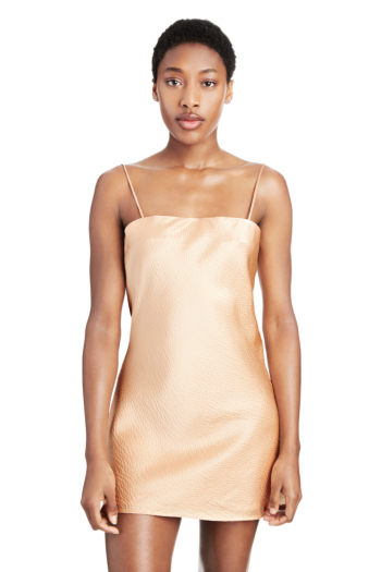 Slip Dress Peach