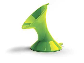 BARNACLE (Green)