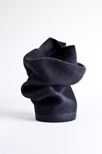 ASHES - decaying vase III