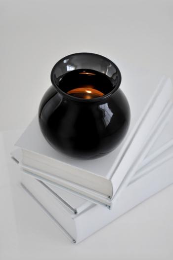 Cauldron Tea Light