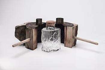 Cerne bottle No. 05