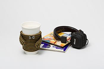 CoffeeMate 2.0 cup sleeve