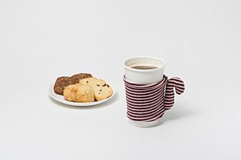 CoffeePet 2.0 cup sleeve