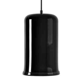 Cylinder Cauldron Pendant Lamp Large