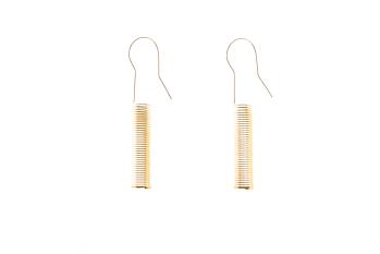 ear spring S / gold