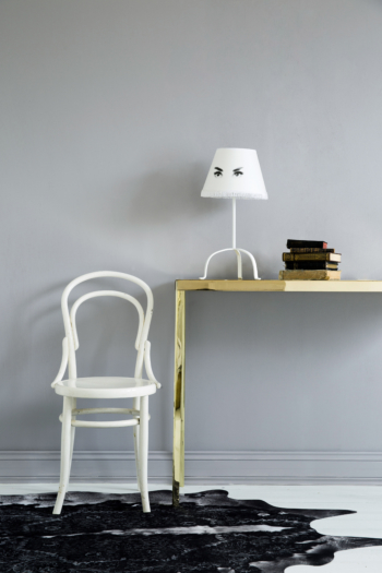 Eye Doll Table Lamp - Audrey