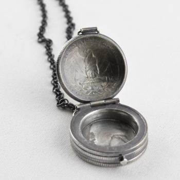 George's Lucky Locket