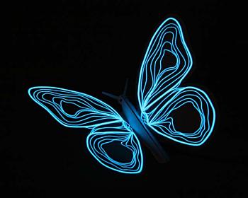 GloWings Butterfly Light