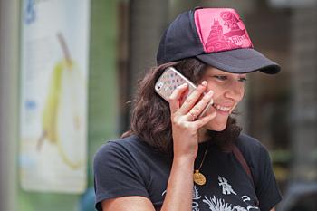 Macaroons in Paris iPhone5/5s Aluminum Case