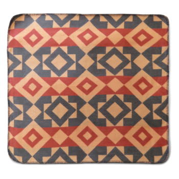 Khoisan Luxury African Pet Blanket