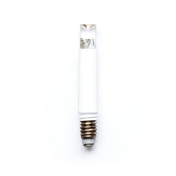 King Edison Pendant Lamp Set of 12 Spare LED Bulbs