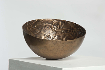 Mei Bronze Bowl