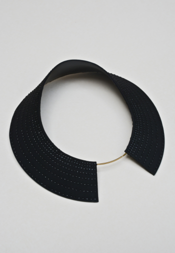 MOURNING JEWELRY - necklace