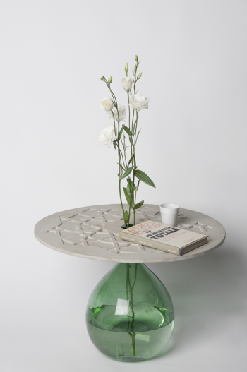 Nodo Coffee Table