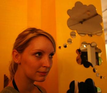 Dreams Mirror