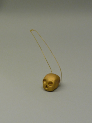 Awakeners- Skull Necklace