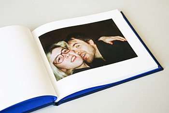 Pedro, artist book, performance, photography, portrait, couples, snapshot, diary, photo album