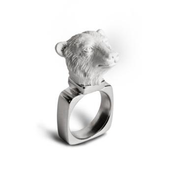 Polarbear RING