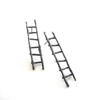 Ladder Earring