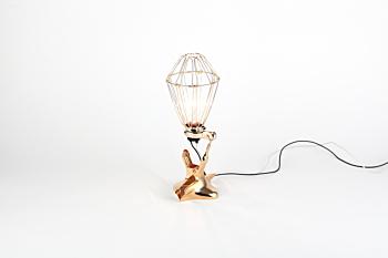 reconstruction lamp