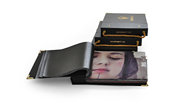 Rug Sample Book