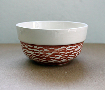 Red Bowls 01