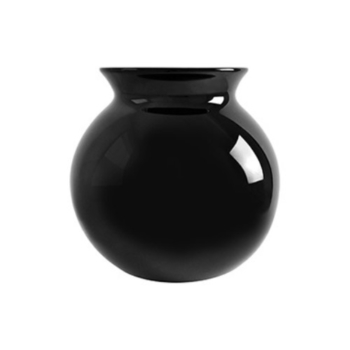 Cauldron Vase
