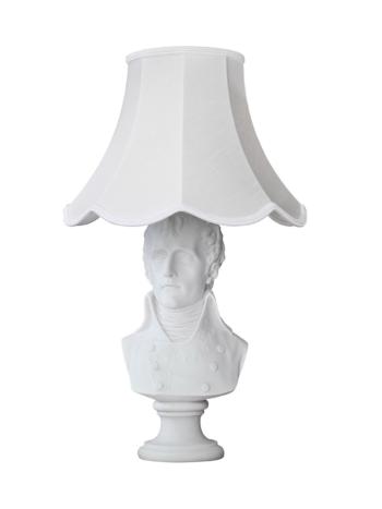 Waterloo Table Lamp (Natural)
