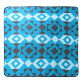 Wild Coast Luxury African Pet Blanket