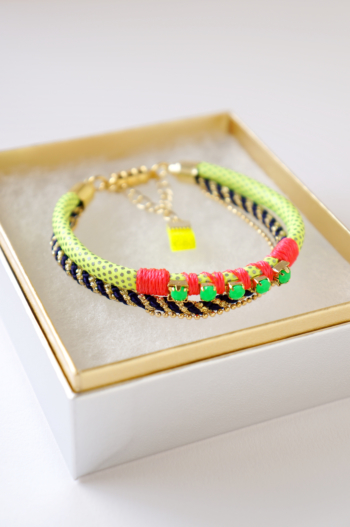 staRef Bracelet: Yellow