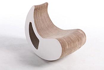L - GO rocking chair