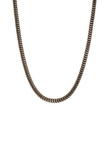 Tubular Necklace L