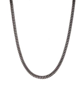 Tubular Necklace S