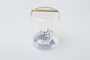 Little Quote Jar