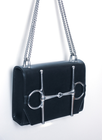 Rider Box Bag